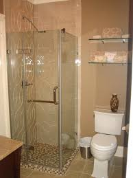 Shower Ideas For A Small Bathroom Awesome Marvelous Small Bathroom Ideas With Shower Only