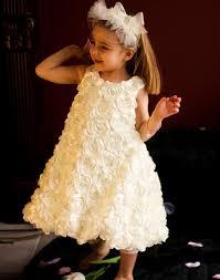 3t flower dresses wedding dresses