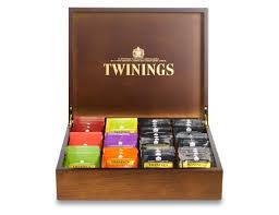 to design twinings next tea packaging packaging news