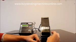 conlux mvb bill validator acceptor basic overview trouble shooting