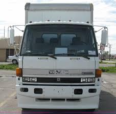 1986 gmc w7 forward box truck item e3446 sold may 29 mi