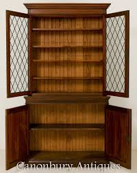 Mahogany Bookcase With Glass Doors Bookcases Media Bookcase Oak Bookcases For Sale Ladder Style
