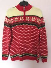 lands end christmas lands end christmas sweaters for women ebay