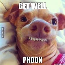 20 funny get well soon memes to cheer up your dear one word porn