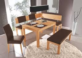 Esszimmerm El Nussbaum Nauhuri Com Eckbankgruppe Modern Holz Neuesten Design
