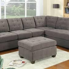 Tufted Sectional Sofa Sofa Beds Design Stunning Modern Tufted Sectional Sofa With