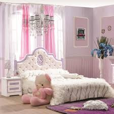 Headboards For Girls by Excellent Fur Comforter With Classic White Tufted Headboard For