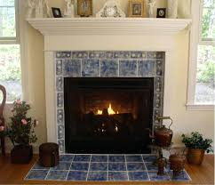best gas fireplace mantels pictures interior design ideas