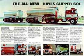 used kenworth trucks for sale in canada hayes trucks blast from the past truckersreport com trucking