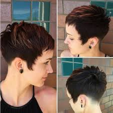 20 chic everyday short hairstyles for women 2017 pixie bob bangs