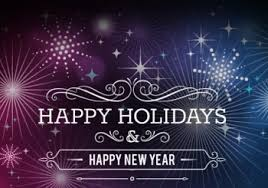 happy holidays and happy new year american s association
