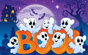 halloween background animated cute halloween wallpapers