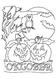 à imprimer evènements halloween citrouille numéro 28936