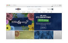 dad creative llc seattle wa nw flower u0026 garden show