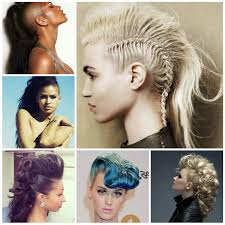 Formal Hairstyle Ideas by Mohawk Updos Hairstyles Latest Updo Hairstyle Ideas 2017 Trendy
