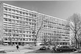 Haus Berlin Le Corbusier Haus Berlin U2013 Martin Lang