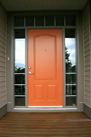 best 25 orange door ideas on pinterest orange front doors