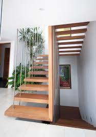 contemporary house design modern house amusing corridor design of casa f near comfy brown