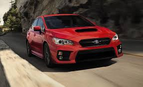 subaru fire 2018 subaru wrx and wrx sti the rally warriors soldier on with