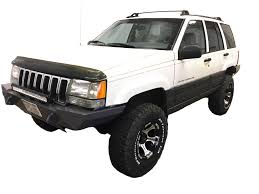 jeep cherokee stinger bumper find custom weld yourself jeep bumper kits where you quality