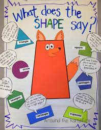 what does the shape say part deux 3d shapes activities 3d