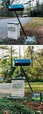 167 best mid century modern mailbox images on pinterest mid