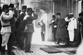 The Last Ottoman Mehmed Vi The Last Sultan Of The Ottoman Empire Historical Times