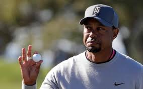 Tiger Woods Tiger Woods U0027knows He Can U0027t Beat Anybody U0027 And Is Only Playing To