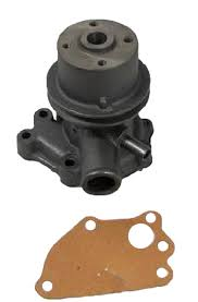 order water pumps fan blades for ford new holland compact tractors