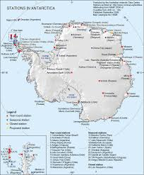 map of antarctic stations 4 opportunities to enhance research in antarctica and the southern