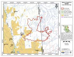 Wyoming Wildfires Map Idaho Fire Map Ibiza Spain Map Witcher Map