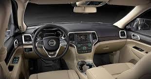 jeep cherokee sport interior 2017 2016 jeep grand cherokee interior redesign i love my jeep