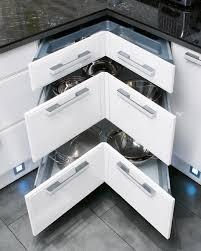 tiroir de cuisine tiroir angle cuisine cuisinez pour maigrir
