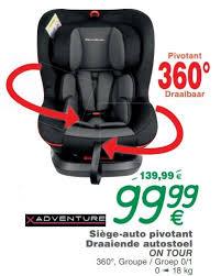 siege auto pivotant 360 cora promotion siège auto pivotant draaiende autostoel on tour