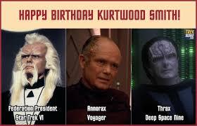 Star Trek Happy Birthday Meme - trekmovie com on twitter happy birthday tahitismith who played 3