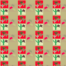 cowboy wrapping paper western background cowboy free image on pixabay