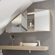 spiegelschr nke f r badezimmer spiegelschränke für dachschrä badspiegel org