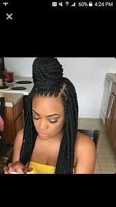 pronto braids hairstyles 130 best hairstyles images on pinterest african hairstyles box