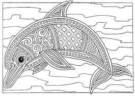 les 25 meilleures idées de la catégorie dauphin dessin en