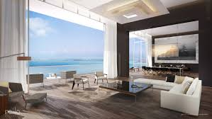 Beach Home Interior Fabulous Apartment Interior Design With Flexible Concept Perfect