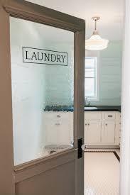 Pinterest Laundry Room Decor by Custom Laundry Door By Rafterhouse Rafterhouse Interiors