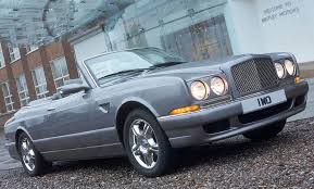 custom bentley azure bentley azure final series used daewoo cars