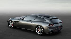 ferrari new model the ferrari gtc4lusso is the new ferrari ff the drive