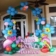 kids party ideas kids party ideas android apps on play