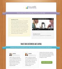create landing pages using wordpress elegant themes blog