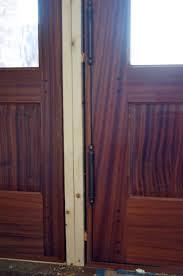 Sapele Exterior Doors Exterior Sapele Door And Sidelites By Brien Lumberjocks
