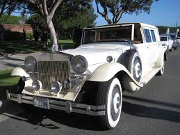 vintage cars 1960s classic lincoln for sale on classiccars com