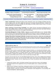 Cost Accounting Resume Download Plant Manager Manufacturing Operations In Charlotte Nc