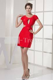short red evening dresses dress fa