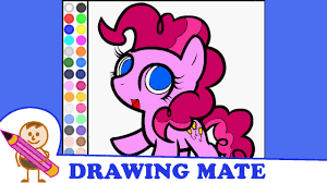 my little pony coloring pages colouring book kolorowanki